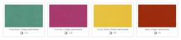 Bright Palette Leatherette uai