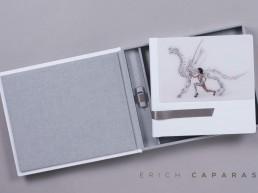 Complete Set Erich Caparas printed products photo album lay flat photo book printing lab nphoto professional photographer IPS uai